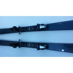 Elan Insomnia Black Edition Power Shift, L 158 cm, R 13.3 m, 2020 (5186)