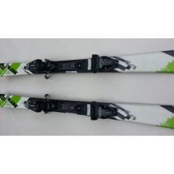 Elan Exar Pro L 130 cm, R 10.7 m (5995)