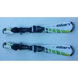 Elan Explore Pro, L 90 cm, R 4.8 m (6004)