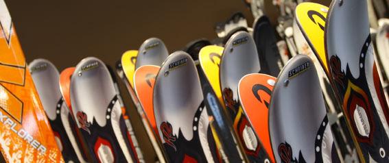 Ski adults
