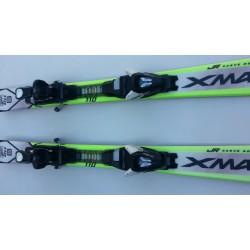 Salomon X-Max Jr, L 110 cm, 2016 (3900) SOLD!