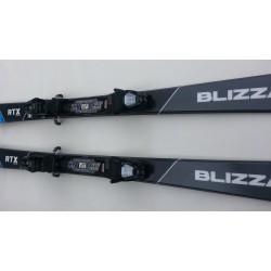 Blizzard Power RTX, L 153 cm, R 14.5 m, 2018 (117) REDUCED!