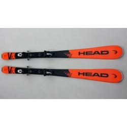 Head Shape VX, L 160 cm, R 11.5 m, 2020 (5009)