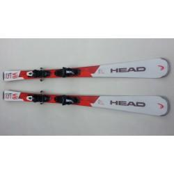 Head V-Shape V6, L 156 cm, R 11.5 m, 2020 (5034)
