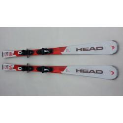 Head V-Shape V6, L 163 cm, R 12.4 m, 2020 (5035)