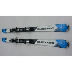 Blizzard Power RTX, L 139 cm, R 12 m (5775)